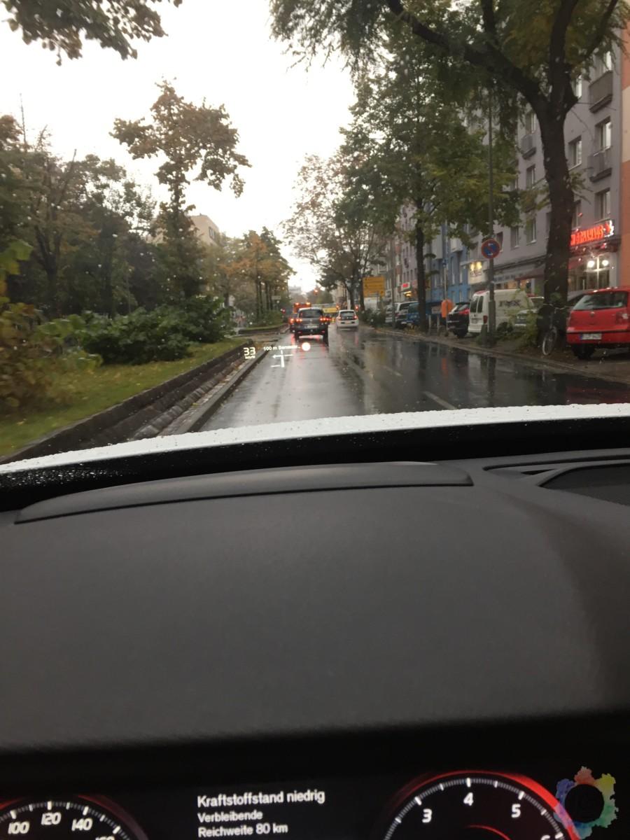 Volvo XC90 MiMi Erdbeer