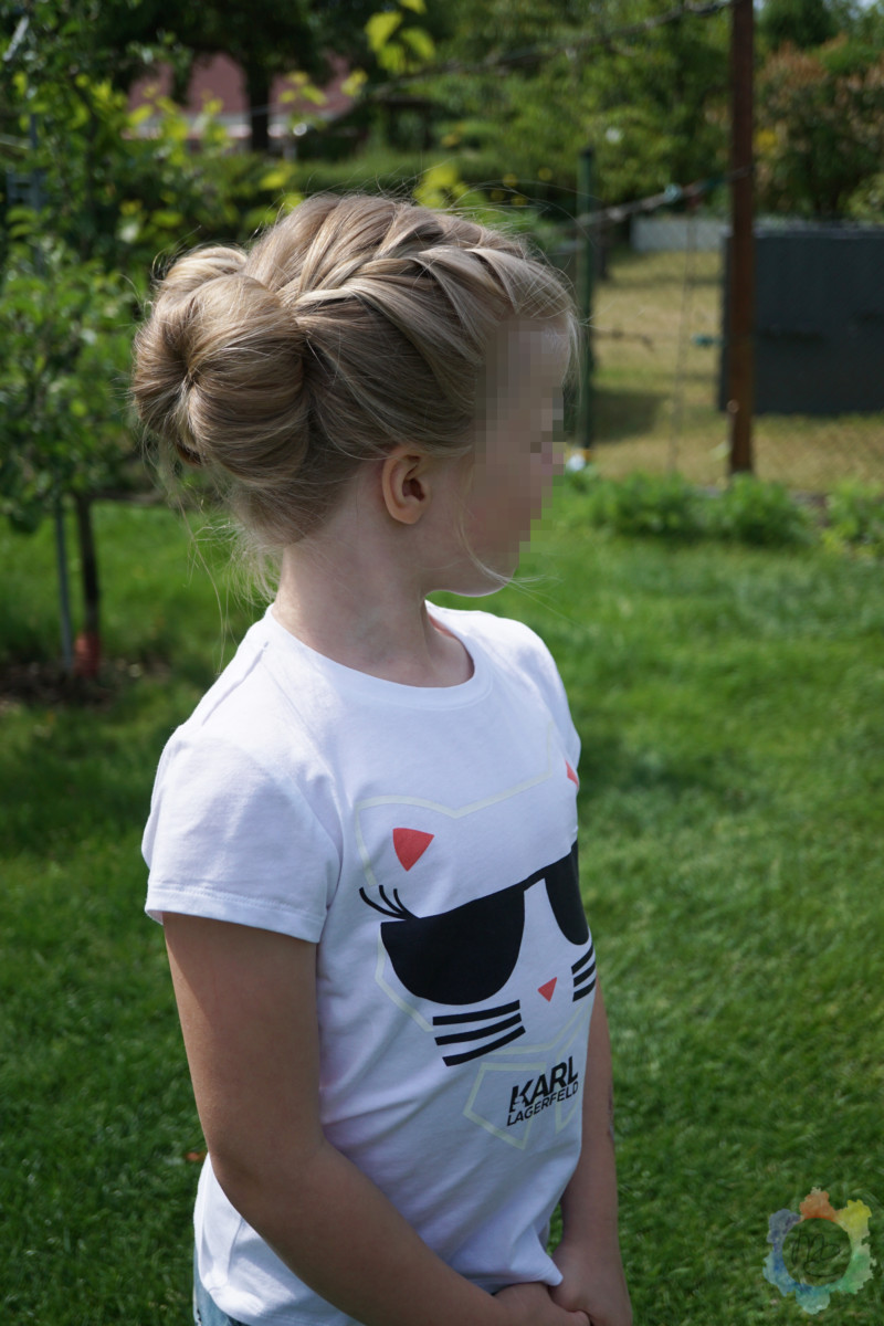 Karl Lagerfeld tausendkind MiMi Erdbeer